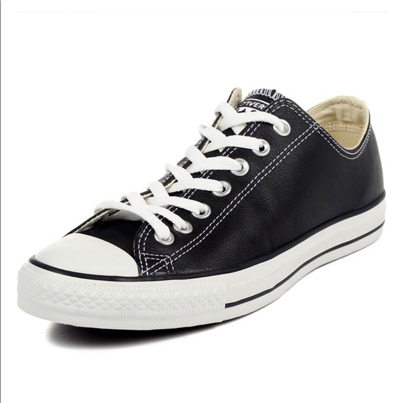 Converse Chuck Taylor Leather Sneakers 10.5